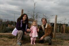 Katie Beth's Tree