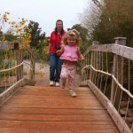 Another Day at the Huntsville Botanical Garden