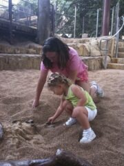 Digging Time in Dinoland