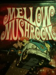 Mellow Mushroom and Friends