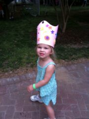 The Panoply Queen