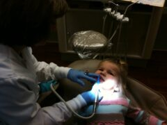First Dentist Visit