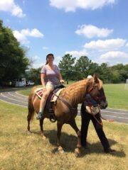 Karen Riding