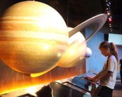 Adventure Science Museum