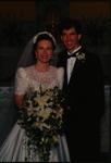 Karen Allen and Brian Allen