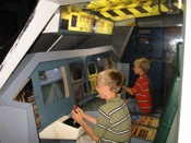 Shuttle Simulator