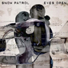 Snow Patrol's Album Art for Eyes Open